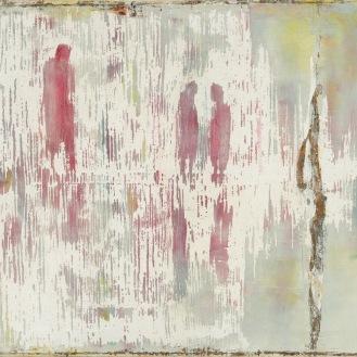 Mixed Media on Canvas, 120x160cm, 2013