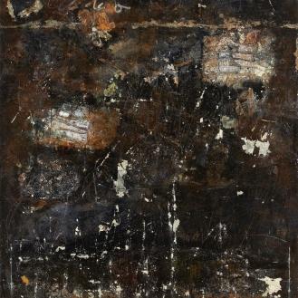 Mixed Media on Canvas, 180x150cm, 2013