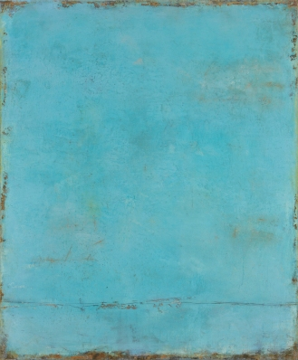 Mixed Media on Canvas, 220x180cm, 2013