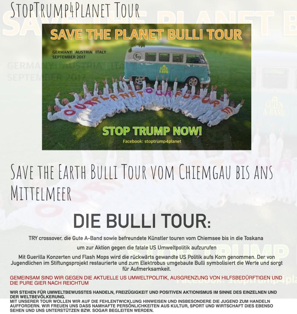 BulliTour