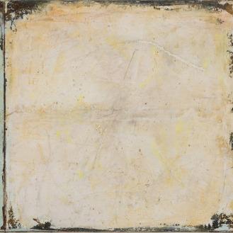Mixed Media on Canvas, 70x210cm, 2015