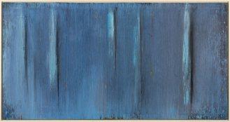 Mixed Media on Canvas, 100x180cm, 2015