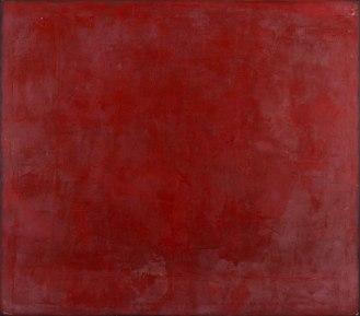 Mixed Media on Canvas, 150x160cm, 2014