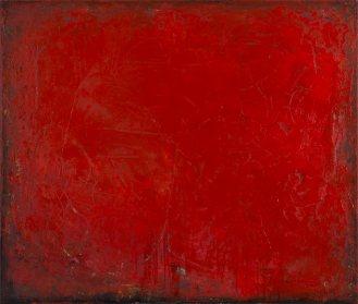 Mixed Media on Canvas, 120x140cm, 2014