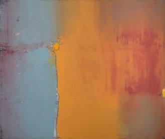 Mixed Media on Canvas, 220x260cm, 2016