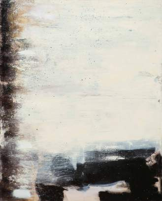 Mixed Media on Canvas, 200x161cm, 2016