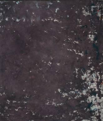 Mixed Media on Canvas, 240x224cm, 2014