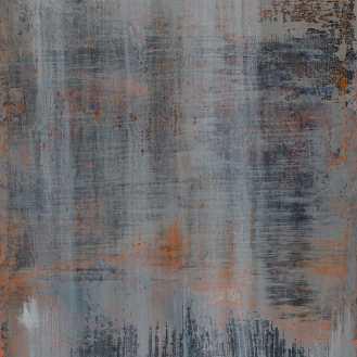 Mixed Media on Canvas, 230x140cm, 2016