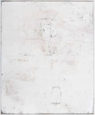 Mixed Media on Canvas, 145x120cm, 2017
