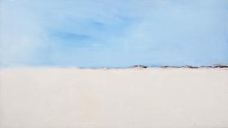 Mixed Media on Canvas, 95x175cm, 2018