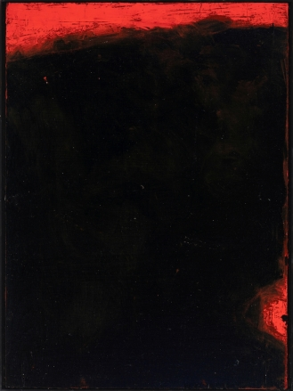 Mixed Media on Canvas, 98x70cm, 2018