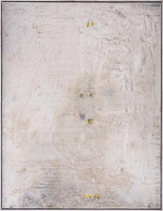 Mixed Media on canvas, 220x170cm, 2019