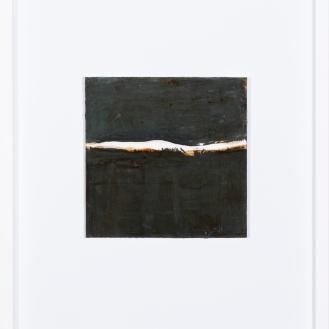 Mixed Media on canvas, 30x20cm, 2019