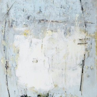 mixed media on canvas, 210x165cm, 2020