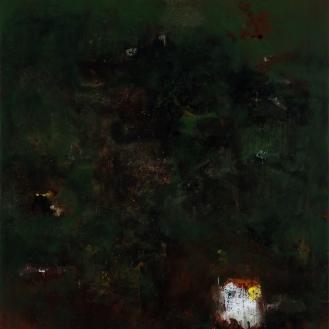 mixed media on canvas, 170x140cm, 2021