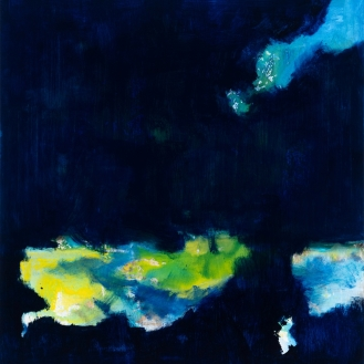 mixed media on canvas, 210x190cm, 2021